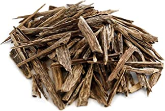 SWISSARABIAN Indian Oud Wood (Agarwood), Natural Aloeswood Oudh Chips for use with Charcoal or Electric Incense Burner 1 Tola from The House of Swiss Arabian (12g)