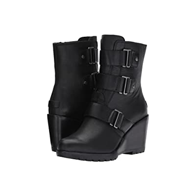 SOREL After Hours Bootie (Black) Women