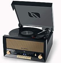 Muse MT-110B tocadisco - Tocadiscos (Tocadiscos de tracción
