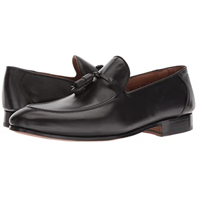 Donald J Pliner Ario (Black) Men