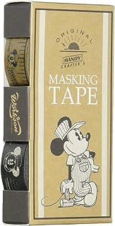 Workson Disney Workstyle Collection ワークソンディズニーワークスタイルコレクション マスキングテープA
