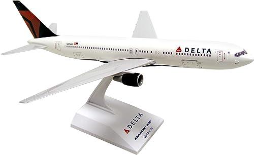barato y de alta calidad Skymarks Delta Boeing Boeing Boeing 767-300 1 150 Escala Modelo de avión SKR330  Nuevos productos de artículos novedosos.