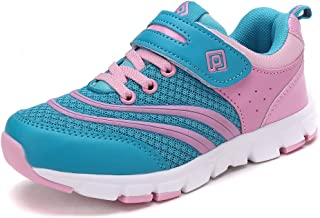 DREAM PAIRS Boys Girls Athletic Running Shoes Comfort Sneakers(Toddler/Little Kid/Big