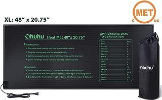 Ohuhu Plant Heating Pad, 48