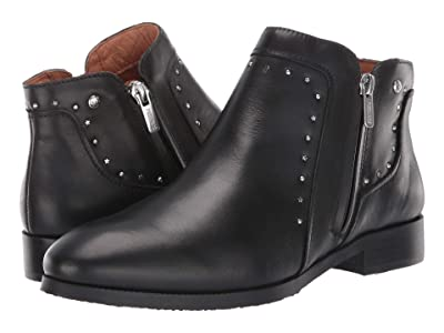 Pikolinos Royal W4D-8514 (Black) Women