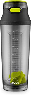 ZULU Boost Tritan Shaker Bottle 28oz