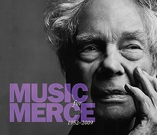 Music for Merce (1952-2009). Cage, Tudor, Kosugi