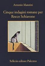 Permalink to Cinque indagini romane per Rocco Schiavone PDF