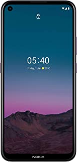 Nokia 5.4 TA-1325 128GB+4GB 4G DS ARABIC PURPLE
