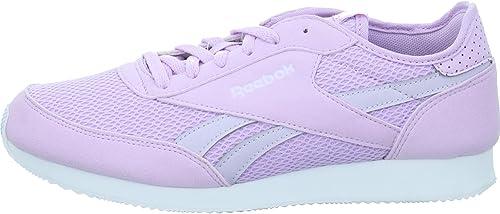 Reebok Royal CL Jog 2BB Chaussures de de de Sport, Femme, Blanc (SS-MoongFaible Quartz blanc) 24d