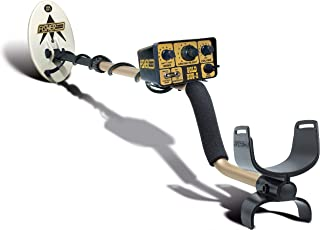 "product image for Fisher Gold Bug-2 Metal Detector with 6 1/2"" Elliptical Search Coil"
