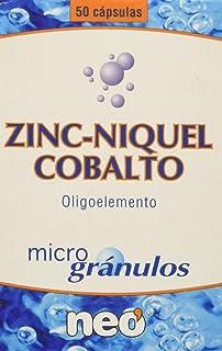 Neo Zinc Niquel Cobalto - 50 gr