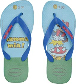 56334fbe85ee26 Mario Bros Flip-Flop (Toddler Little Kid Big Kid). Like 15. Havaianas Kids