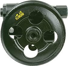 Cardone 21-5328 Remanufactured Import Power Steering Pump