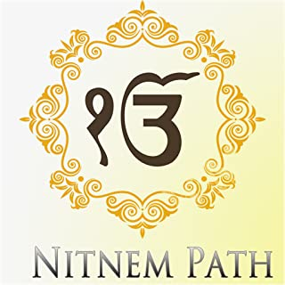 Nitnem Audio Path (Audio Play & Resume)