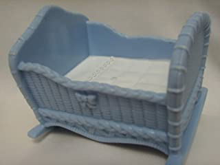 Vintage Fisher Price Loving Family Dollhouse Furniture 3