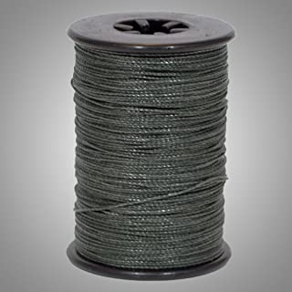 BCY Olive Drab 3D Archery Bow String Serving