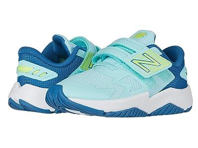 New Balance Kids Rave Run v1 (Infant/Toddler) Girls Shoes