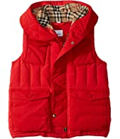 Burberry Kids - Vincent Vest (Little Kids/Big Kids)