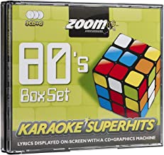 Best mega karaoke party cd Reviews