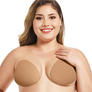 Breast Lift Tape - 3 Pairs w/Nipple Covers - Boob Tape - Boobtape