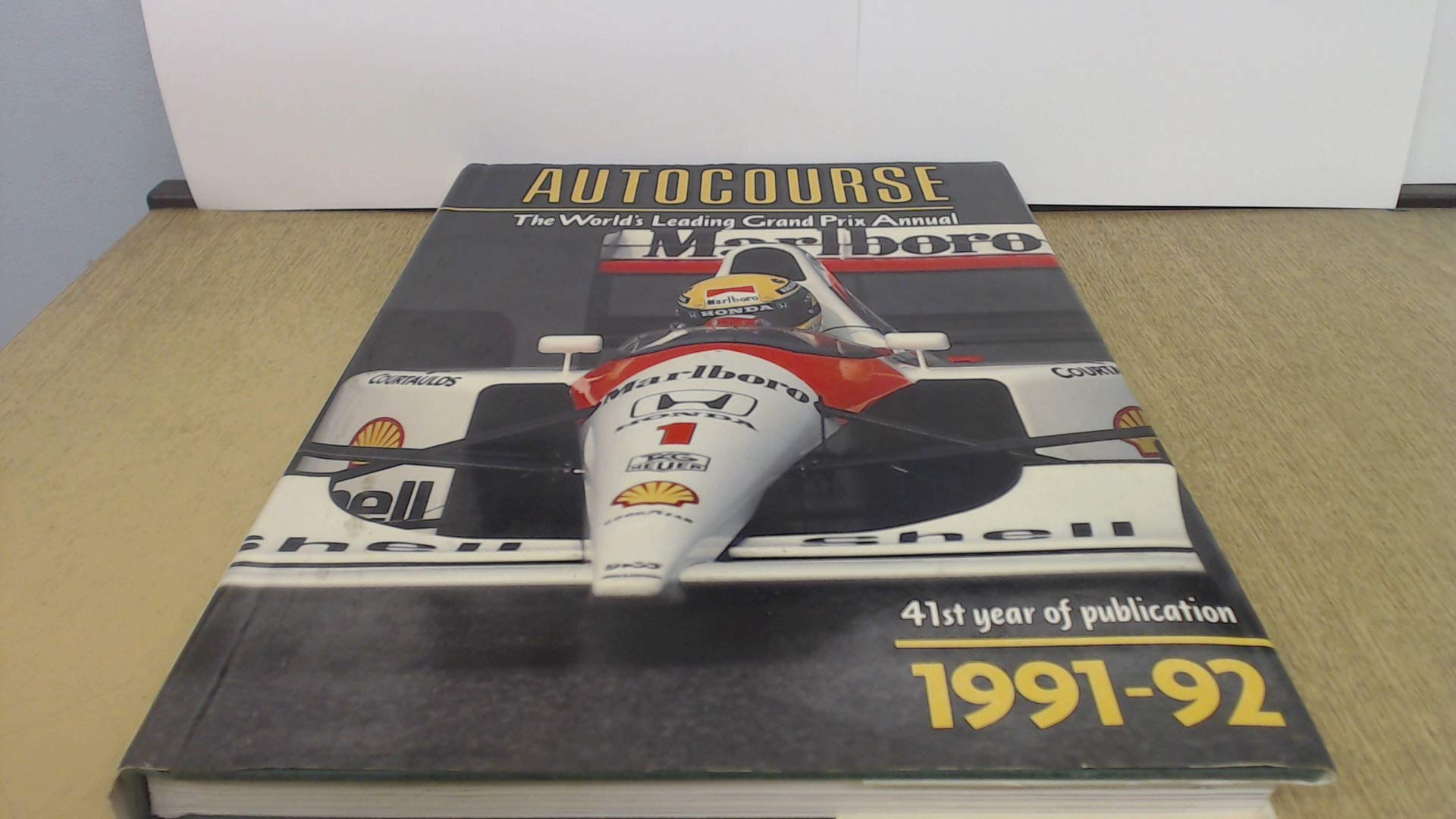 Download Autocourse 1991 92