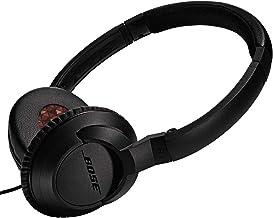 Bose SoundTrue Headphones On-Ear Style, Black for Apple iOS