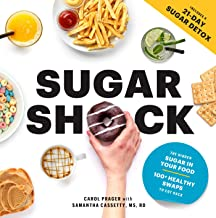 Sugar Shock: The Hidden Sugar in Your Food and 100+ Smart Swaps to Cut Back PDF