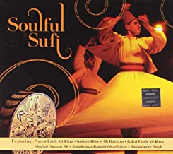 Soulful Sufi (2 Cd Set)