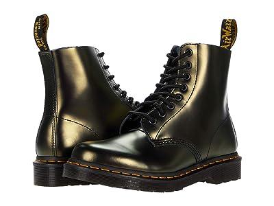 Dr. Martens 1460 Pascal (Gold Chroma) Shoes