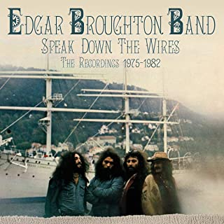 Speak Down The Wire: Recordings 1975-1982: Remastered