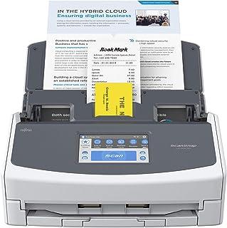 Scanner Fujitsu ScanSnap IX1600 A4 Duplex 40ppm Color Wi-Fi