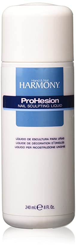 偽造小説家例Harmony Prohesion Sculpting Monomer - Liquid - 8oz / 240ml