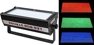 Led Strobe,Atomic Strobe,RGB 3IN1,1000W Flashing Light,Flashbulb,Stroboscopic,90-240v,Use For Disco, Ballroom, KTV, Bar,Club, Party,Wedding
