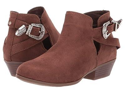 Sam Edelman Kids Petty Francine (Little Kid/Big Kid) (Saddle) Girls Shoes
