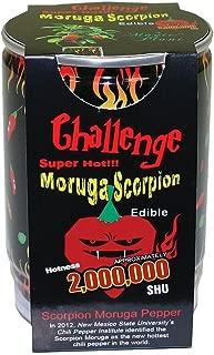 magic plant scorpion pepper