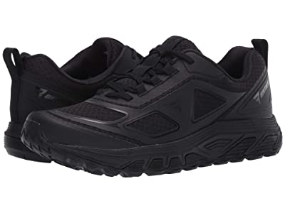 Bates Footwear Rush Low (Black) Men