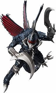 Bandai Tamashii Nations S.H.MonsterArts Gigan (2004)