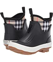 Burberry Kids - Flinton Boot (Toddler/Little Kid)