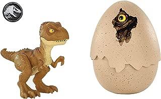 Best jurassic world hatch 'n play dinos tyrannosaurus rex Reviews