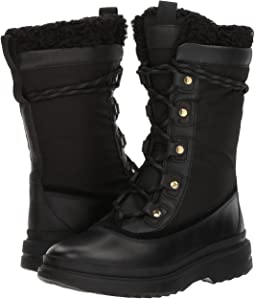 Millbridge Lace-Up Boot Waterproof