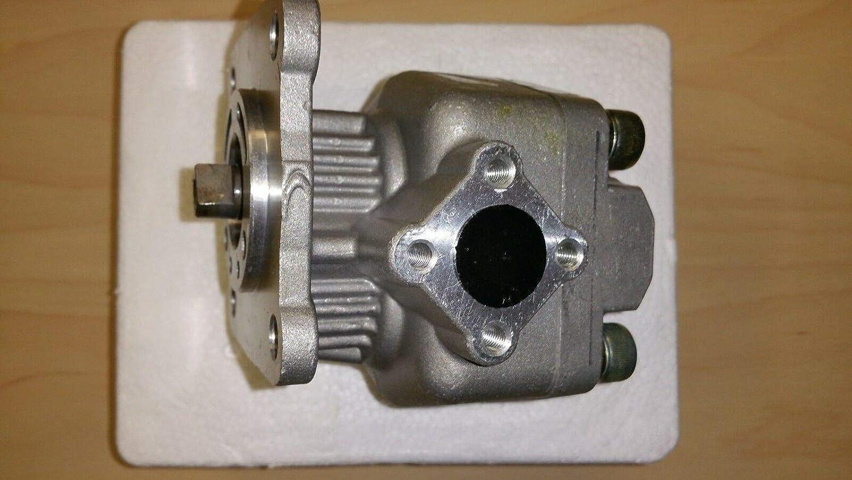 WHD Hydraulic Pump Fits Kioti LB1914 Courier shipping Long Beach Mall free