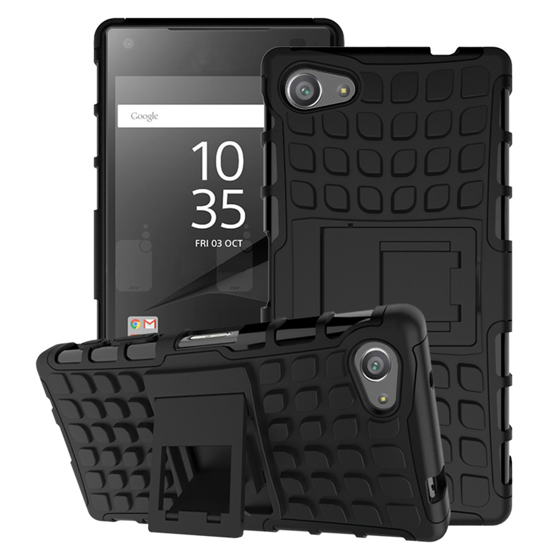 MoKo Funda para Sony Xperia Z5 Compact 2015: Amazon.es: Electrónica