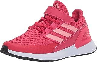 Unisex-Child RapidaRun Elastic Running Shoe