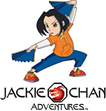 Best Jackie Chan Adventures Season 3 Review