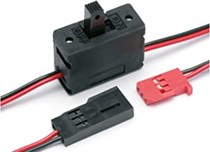 HPI Racing 80582 Receiver Switch Baja 5
