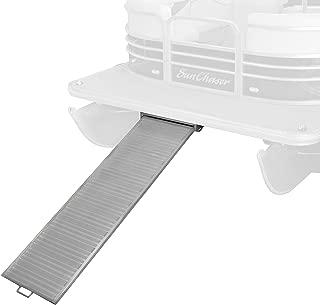 Extreme Max 3005.3849 Heavy Duty Undermount Pontoon Ramp