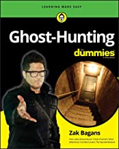 Ghost-Hunting For Dummies                                              best Job Hunting Books