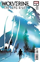 WOLVERINE LONG NIGHT ADAPTATION #4 (OF 5) PENULTIMATE ISSUE