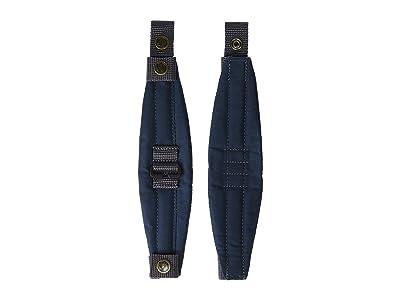 Fjallraven Kanken Mini Shoulder Pads (Navy 1) Wallet